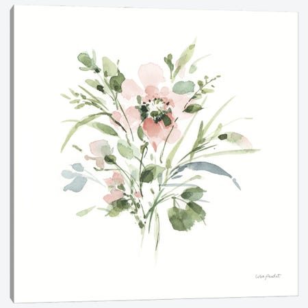 Inner Garden VI Canvas Print #UDI386} by Lisa Audit Art Print