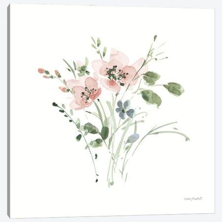 Inner Garden VII Canvas Print #UDI387} by Lisa Audit Canvas Art Print