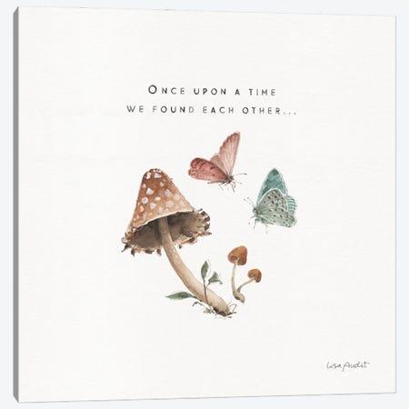 Storybook III Canvas Print #UDI426} by Lisa Audit Canvas Art