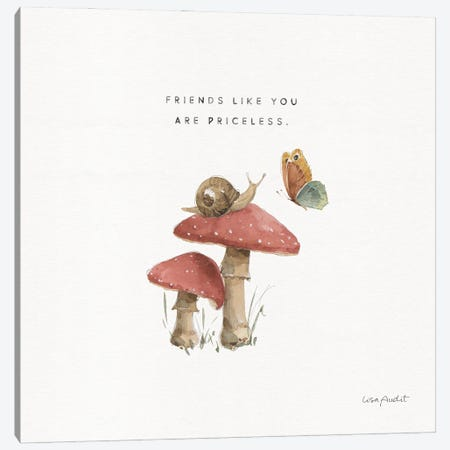 Storybook IV Canvas Print #UDI427} by Lisa Audit Canvas Art