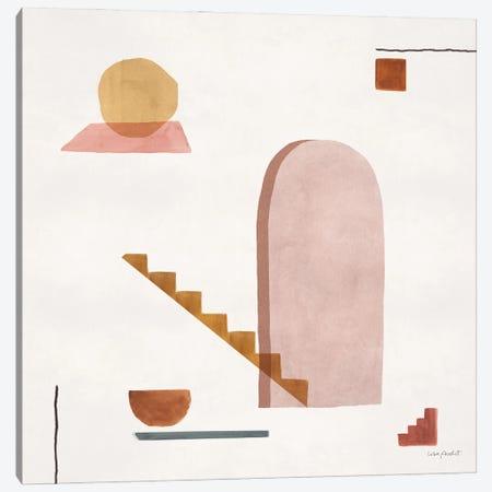 Mi Casa I Canvas Print #UDI445} by Lisa Audit Canvas Artwork