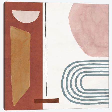 Sierra Abstract II Canvas Print #UDI454} by Lisa Audit Canvas Art Print
