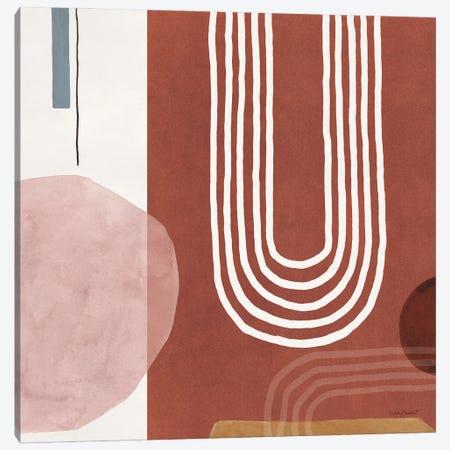Sierra Abstract III Canvas Print #UDI455} by Lisa Audit Canvas Art Print