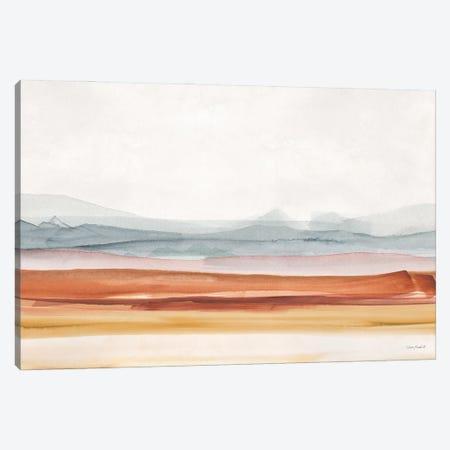 Sierra Hills I Canvas Print #UDI460} by Lisa Audit Canvas Print