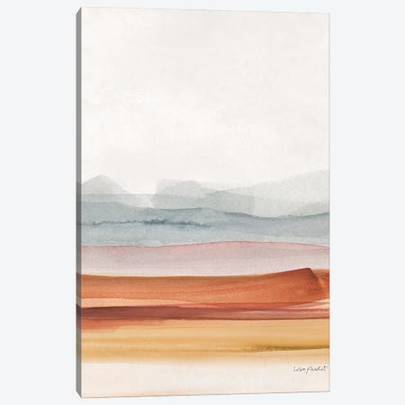 Sierra Hills II Canvas Print #UDI461} by Lisa Audit Canvas Print
