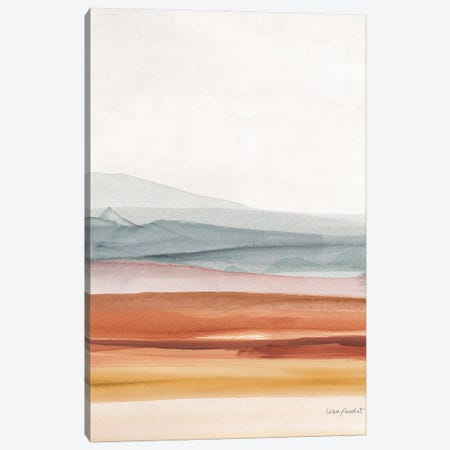 Sierra Hills III Canvas Print #UDI462} by Lisa Audit Canvas Art Print