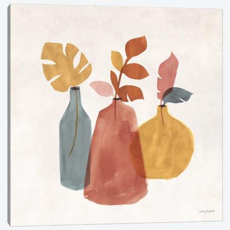 Terracotta II Canvas Print #UDI471} by Lisa Audit Canvas Art