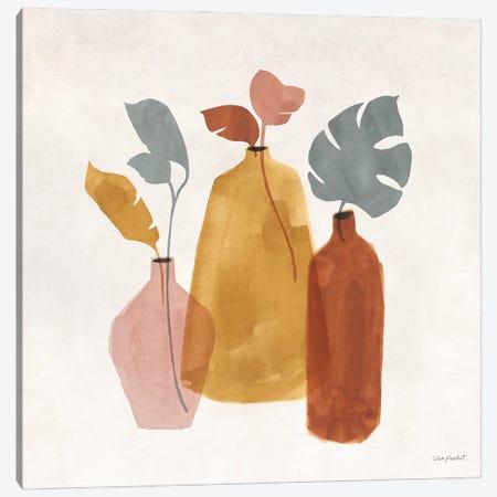 Terracotta III Canvas Print #UDI472} by Lisa Audit Canvas Art