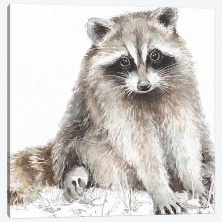 Forest Friends IV Canvas Print #UDI56} by Lisa Audit Canvas Art Print