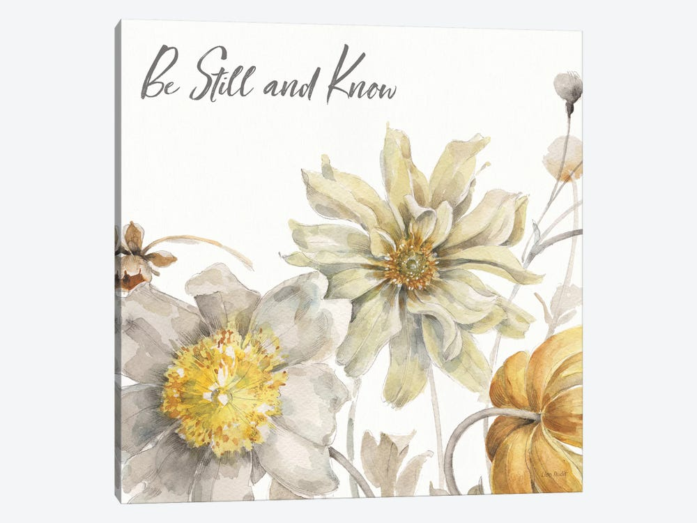 Fields of Gold III Know by Lisa Audit 1-piece Canvas Art Print