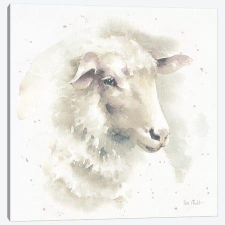 Farm Friends IV Canvas Print #UDI6} by Lisa Audit Canvas Art