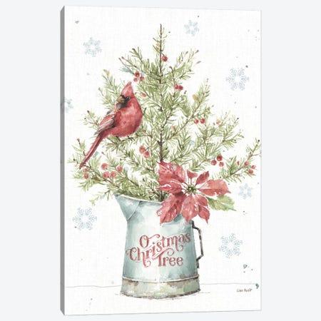 A Christmas Weekend II Canvas Print #UDI89} by Lisa Audit Canvas Print