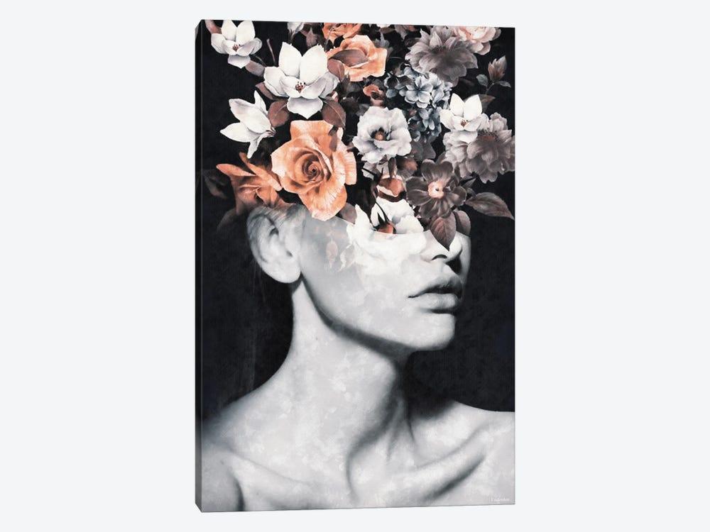 Bloom 101 by Underdott Art 1-piece Canvas Wall Art
