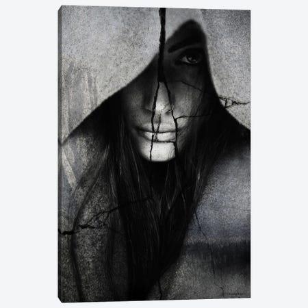 Broken Canvas Print #UDT22} by Underdott Art Canvas Wall Art