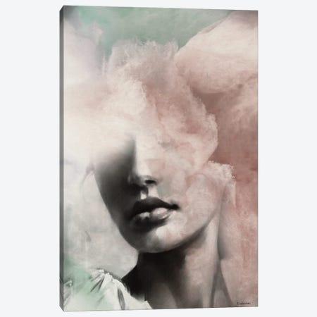 Dreaming Canvas Print #UDT42} by Underdott Art Canvas Artwork