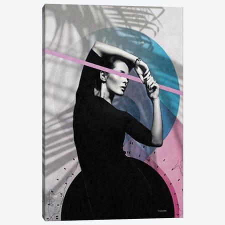 Options Canvas Print #UDT98} by Underdott Art Canvas Print