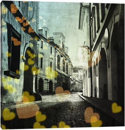 Sentimental Scenery Canvas Art Print