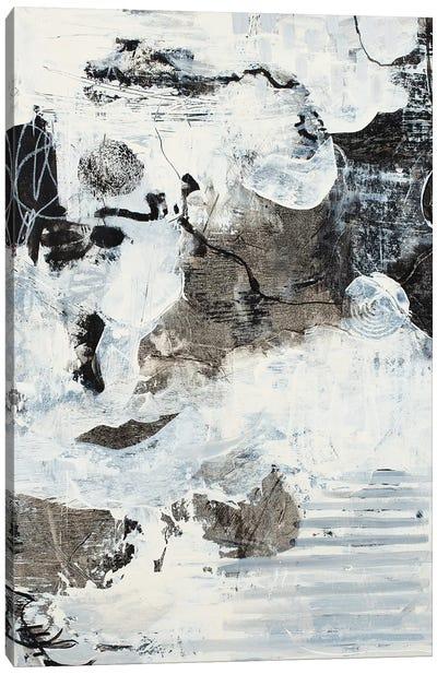 Finding Way Canvas Art Print