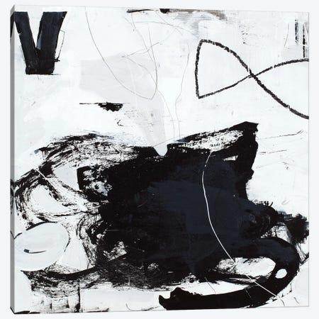 Momentum Canvas Print #ULS17} by Ulyana Stebelska Canvas Art