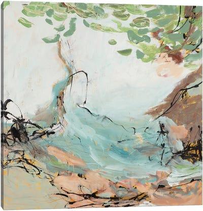 Palma Canvas Art Print
