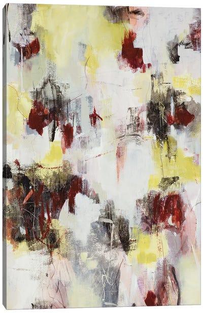 Renewal Canvas Art Print