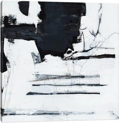 Still Canvas Art Print