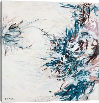 Elation Canvas Art Print
