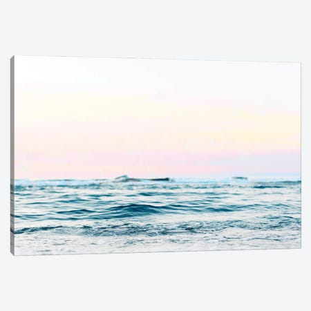 Dreamy Ocean Canvas Print #UMA1000} by 83 Oranges Canvas Print