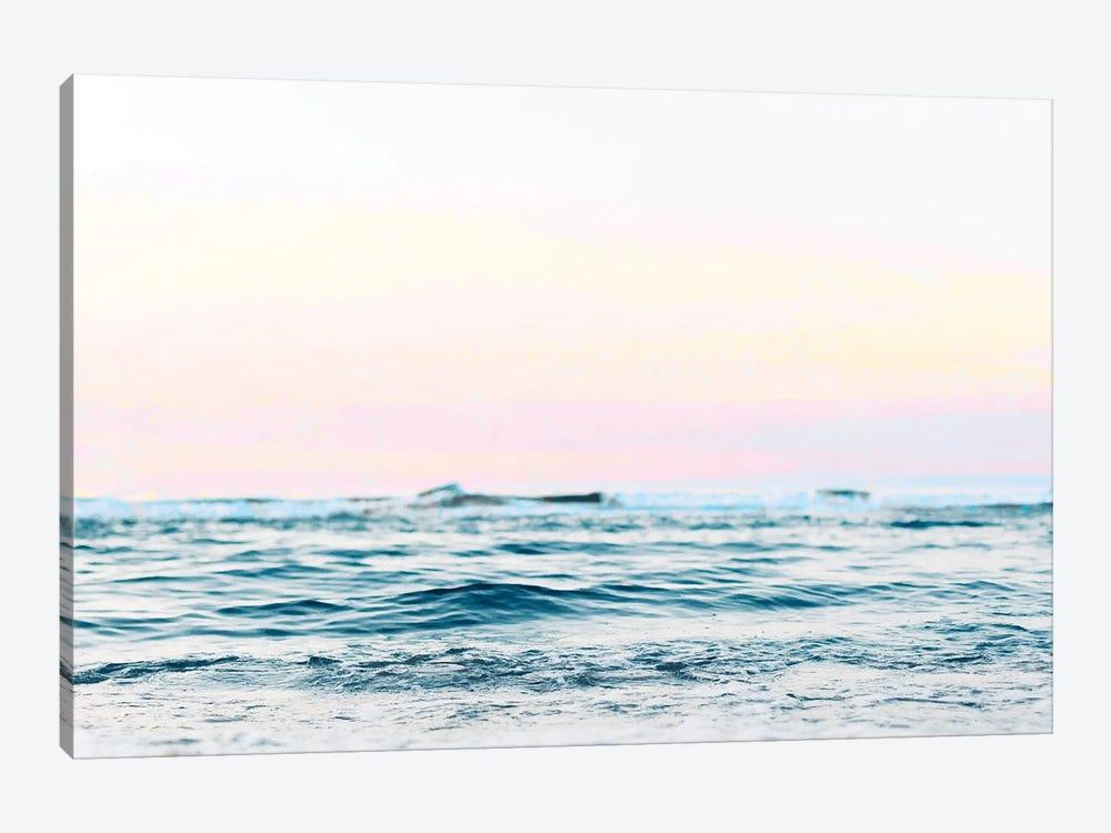 Dreamy Ocean by 83 Oranges 1-piece Canvas Wall Art