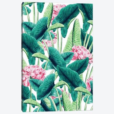 Lovely Botanical Canvas Print #UMA1003} by 83 Oranges Art Print
