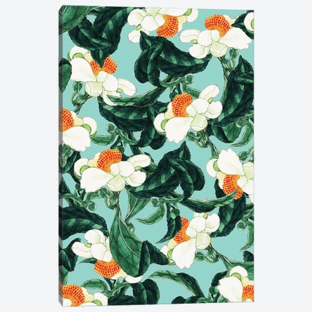 Sunny Side Up Canvas Print #UMA1014} by 83 Oranges Art Print