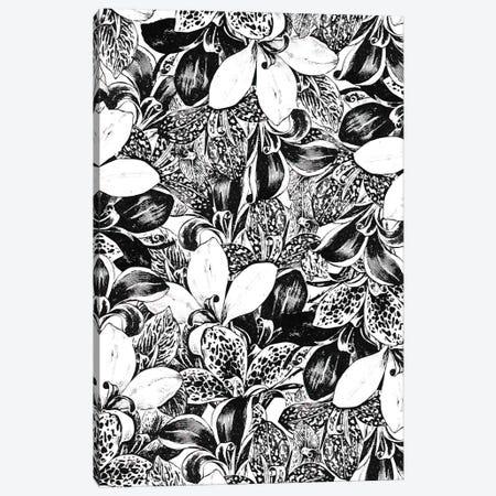 Monochrome Canvas Print #UMA1033} by 83 Oranges Canvas Art