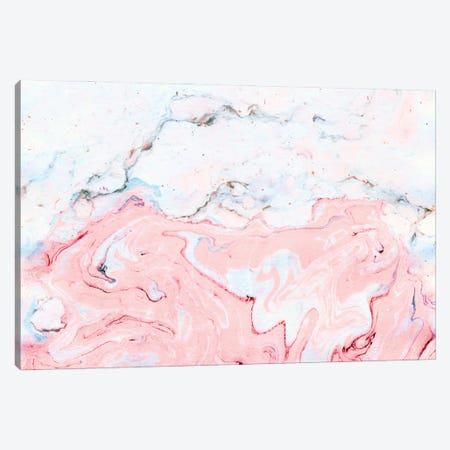 Marble Love Canvas Print #UMA1050} by 83 Oranges Canvas Art