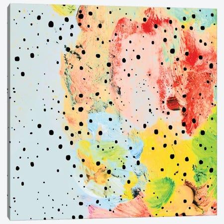 Feels Canvas Print #UMA106} by 83 Oranges Canvas Art Print
