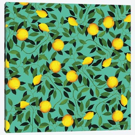 Luxuriance Canvas Print #UMA1130} by 83 Oranges Canvas Art Print