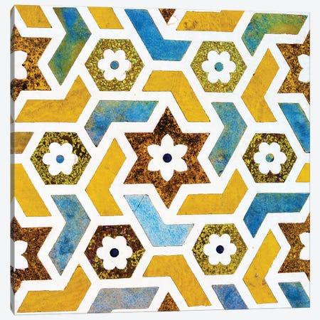 Moroccan Bliss Canvas Print #UMA114} by 83 Oranges Canvas Art