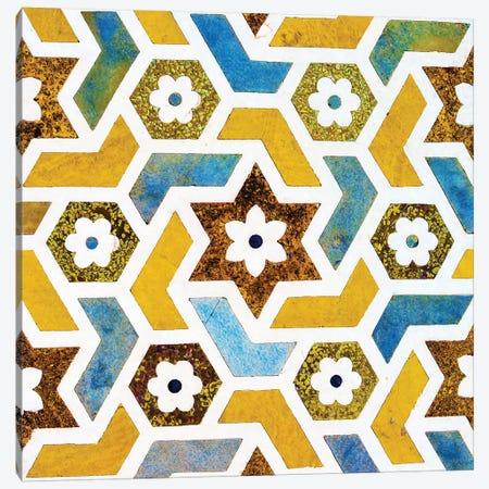 Moroccan Bliss Canvas Print #UMA114} by 83 Oranges Canvas Art