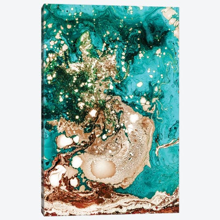 Resin Addiction Canvas Print #UMA120} by 83 Oranges Canvas Wall Art