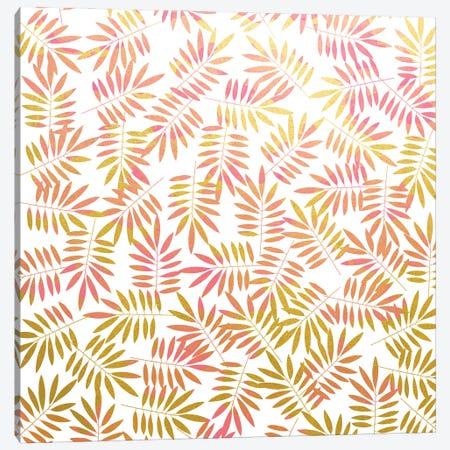 Rosa Canvas Print #UMA1225} by 83 Oranges Canvas Artwork