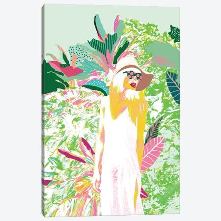 Vacay III Canvas Print #UMA1277} by 83 Oranges Canvas Art Print