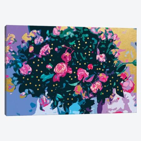 Lovely Secret Canvas Print #UMA1284} by 83 Oranges Canvas Artwork