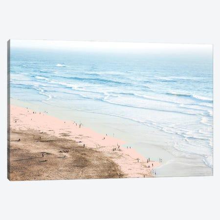 Seaside Canvas Print #UMA1386} by 83 Oranges Art Print