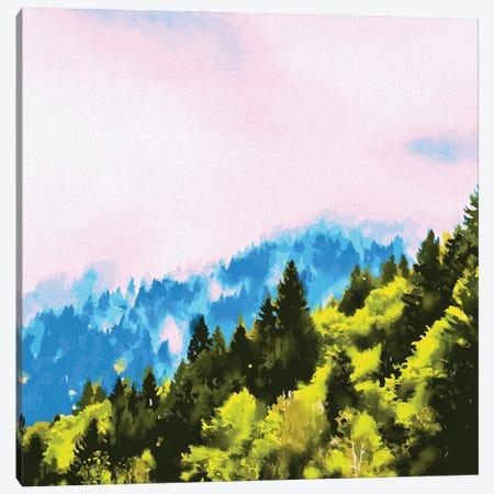 Forks Canvas Print #UMA1405} by 83 Oranges Canvas Artwork
