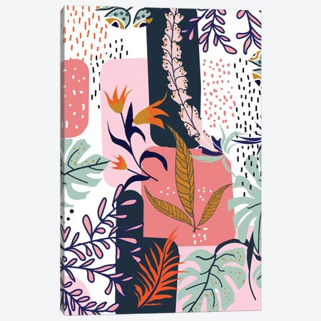 Mood Canvas Print #UMA146} by 83 Oranges Canvas Art Print