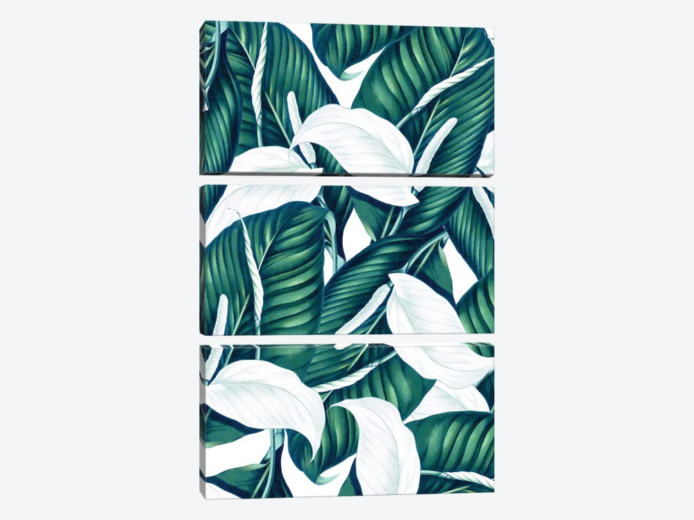 Botanical Heaven by 83 Oranges 3-piece Canvas Wall Art