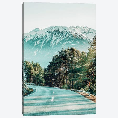 Road To Heaven Canvas Print #UMA182} by 83 Oranges Canvas Wall Art