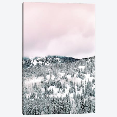 Snow Season Canvas Print #UMA184} by 83 Oranges Canvas Print