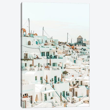 Travelers Canvas Print #UMA189} by 83 Oranges Canvas Artwork