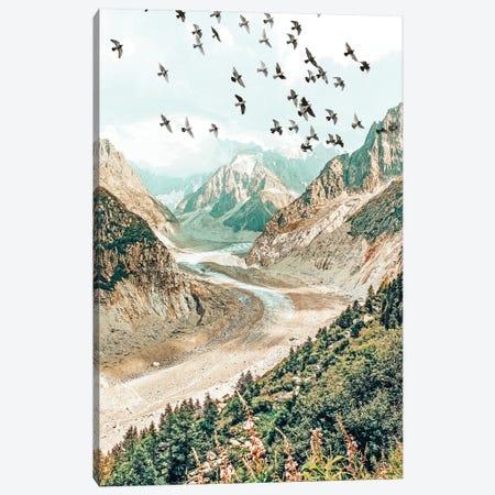 Apricity II Canvas Print #UMA194} by 83 Oranges Canvas Art