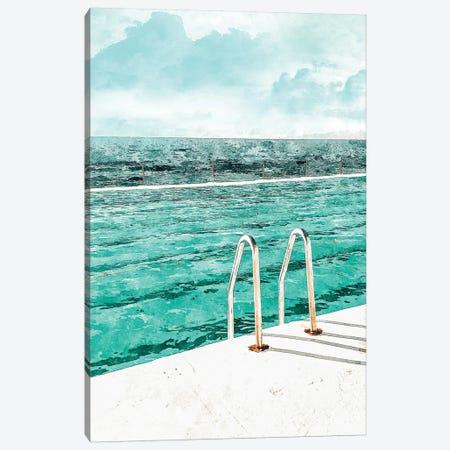 Break Away Canvas Print #UMA197} by 83 Oranges Canvas Artwork